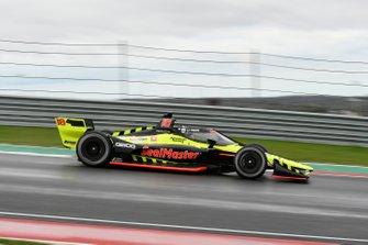 Santino Ferrucci, Dale Coyne Racing con Vasser Sullivan