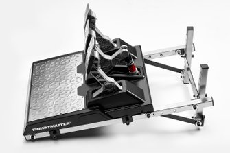 Thrustmaster LCM pedals