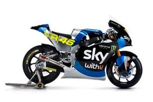 Bike of Andrea Migno, Sky Racing Team VR46