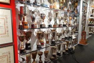 Trofeeën