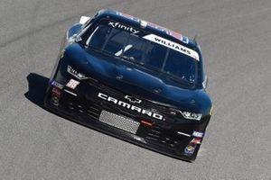 Josh Williams, DGM Racing, Chevrolet Camaro Starbrite Star Tron/Simcraft