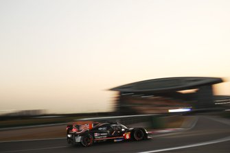 #6 Team LNT Ginetta G60-LT-P1 - AER: Charlie Robertson, Michael Simpson, Guy Smith