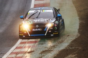 Sam Osborne, Excelr8 Motorsport MG