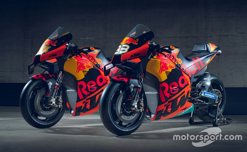 Red Bull KTM - RC16