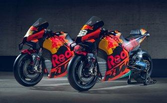 2020 Red Bull KTM RC16