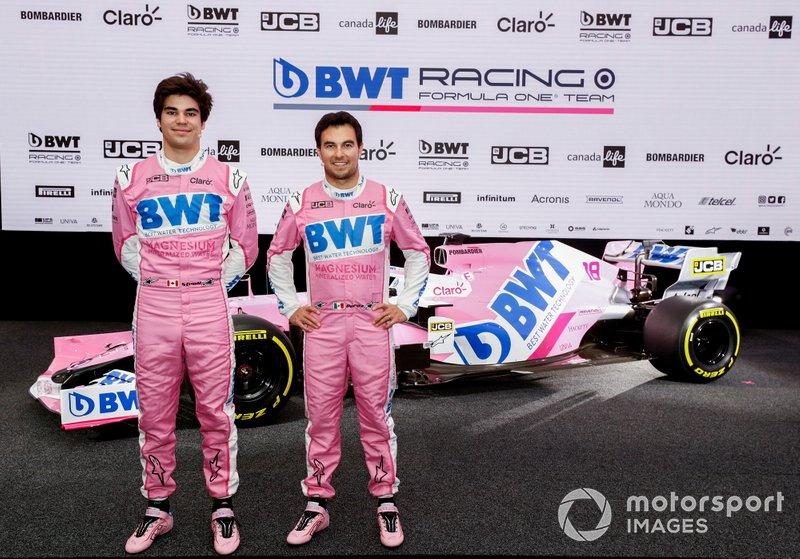#6) Maximal vier Fahrer pro Saison