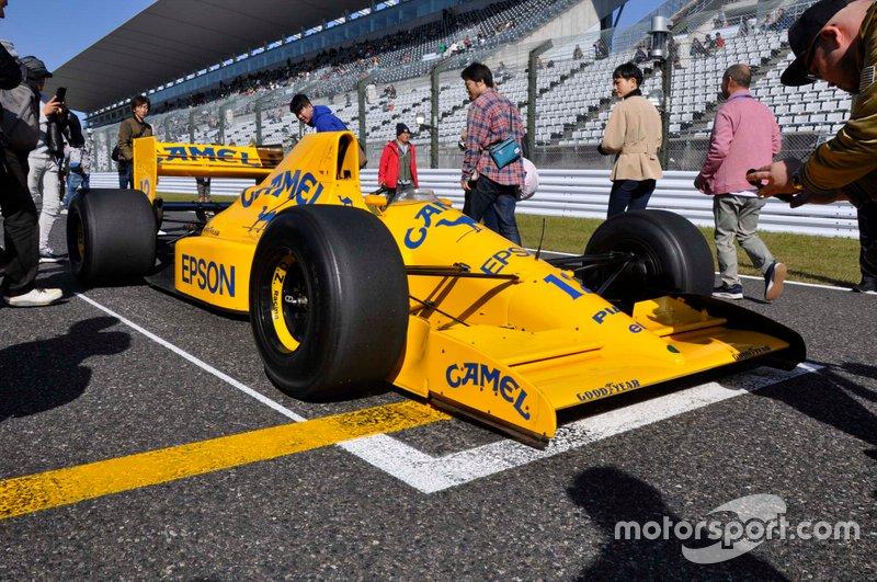 Lotus101