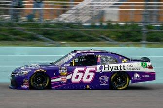 Bobby Earnhardt, Motorsports Business Management, Toyota Supra Hyatt Life Sciences