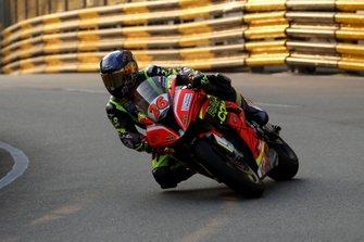 Didier Grams, G&G Motorsport BMW S1000RR