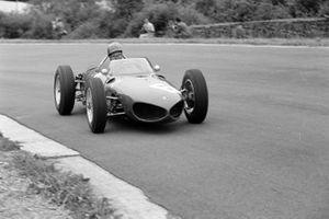 Ричи Гинтер, Ferrari