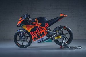 Moto de Can Öncü, Red Bull KTM Ajo