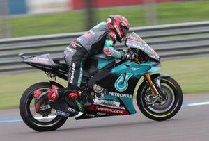 Fabio Quartararo, Petronas Yamaha SRT