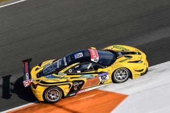 Sam Smeeth, Baron Motorsport