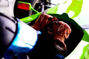Gloves detail