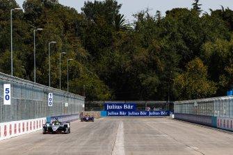 Oliver Rowland, Nissan e.Dams, Nissan IMO1 Robin Frijns, Envision Virgin Racing, Audi e-tron FE05
