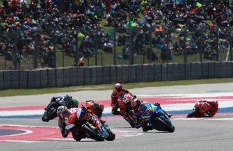 Jack Miller, Pramac Racing, Alex Rins, Team Suzuki MotoGP