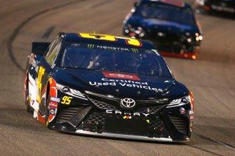 Matt DiBenedetto, Leavine Family Racing, Toyota Camry Toyota Certified Used Vehicle / Toyota Owners