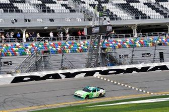 Gray Gaulding, SS Green Light Racing, Chevrolet Camaro