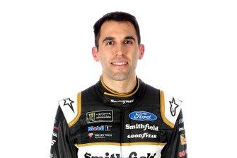 Aric Almirola, Stewart-Haas Racing Ford