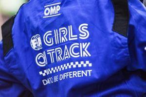 FIA Girls on Track event