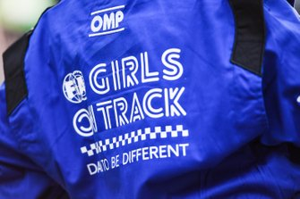 FIA Girls on Track event