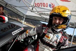 Kajetan Kajetanowicz, WRC2 Pro