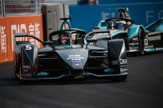 Stoffel Vandoorne, HWA Racelab, VFE-05, Mitch Evans, Panasonic Jaguar Racing, Jaguar I-Type 3