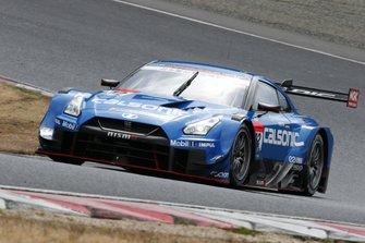 #12 カルソニックIMPUL GT-R