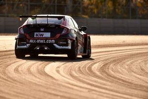 Esteban Guerrieri, Munnich Motorsport, Honda Civic Type R TCR