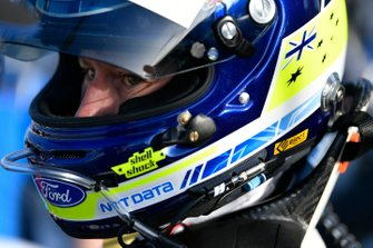 #67 Ford Chip Ganassi Racing Ford GT, GTLM: Ryan Briscoe