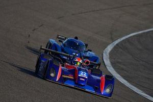 #22 FP2 Elan DPO2 driven by Steve Dawes of Performance Tech Motorsports