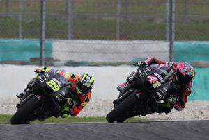 Aleix Espargaro, Aprilia Racing Team Gresini, Andrea Iannone, Aprilia Racing Team Grasini