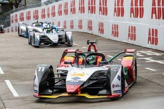 Lucas Di Grassi, Audi Sport ABT Schaeffler, Audi e-tron FE05 Felipe Massa, Venturi Formula E, Venturi VFE05