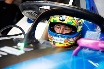 Alexander Sims, BMW I Andretti Motorsports