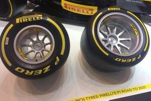 Pirelli 13