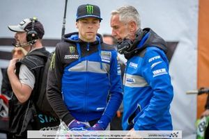 Romain Febvre, Monster Energy Yamaha Factory Racing
