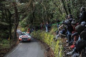 Luca Rossetti, Citroen Racing Italia