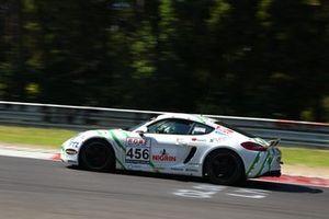 Marco Timbal, Porsche Cayman V5, KRS Motorsport