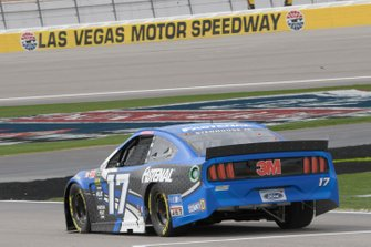 Ricky Stenhouse Jr., Roush Fenway Racing, Ford Mustang