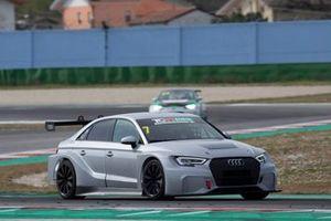 Sandro Pelatti, Gabriele Volpato, Audi RS 3 LMS TCR DSG