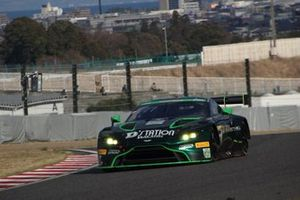 #777 D'station Racing Aston Martin Vantage GT3