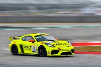 #77 : Park Place Porsche Cayman: Trent Hindman and Alan Brynjolfsson
