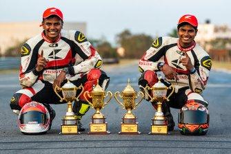 Winners #16: B. Aravind and K. Kannan
