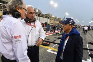 Совладелец McLaren Мансур Ойех