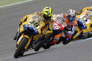 Valentino Rossi, Camel Yamaha Team