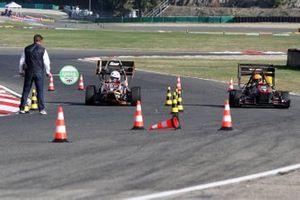Prova endurance Formula SAE 2021