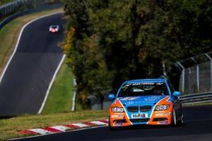 #1 Adrenalin Motorsport Team Alzner Automotive BMW 325i: Christopher Rink, Danny Brink, Philipp Leisen