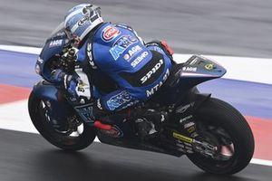 Mattia Casadei, Italtrans Racing Team