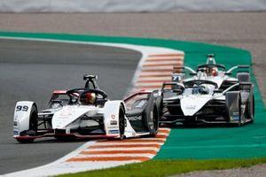 Pascal Wehrlein, TAG Heuer Porsche, Porsche 99X Electric, Edoardo Mortara, Venturi, Silver Arrow 02, Norman Nato, Venturi Racing, Silver Arrow 02