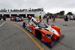 #54 Core Autosport Ligier JS P320, LMP3: Jonathan Bennett, Colin Braun, Matt McMurry, George Kurtz